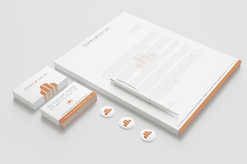 TerraNovus-Branding