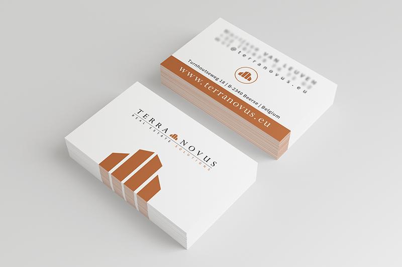 TerraNovus-Visitekaart